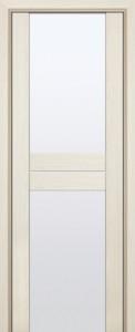 Двери экошпон 10Х Эш Вайт Мелинга от Топ-Комплект