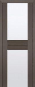 Двери экошпон 10Х  Грей Мелинга от Топ-Комплект