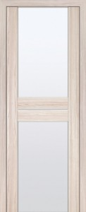 Двери экошпон 10Х Капуччино Мелинга от Топ-Комплект