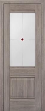 Двери экошпон 2Х узор 2 от Топ-Комплект