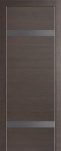 Двери экошпон 3Z  Грей Кроскут от Топ-Комплект