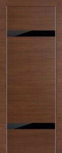 Двери экошпон 3Z Малага Черри Кроскут от Топ-Комплект