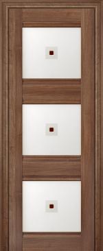 Двери экошпон 4Х узор 1 от Топ-Комплект