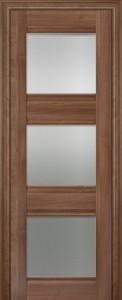 Двери экошпон 4Х мателюкс от Топ-Комплект