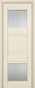 Двери экошпон 6Х мателюкс от Топ-Комплект