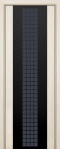Двери экошпон 8Х Эш Вайт Мелинга от Топ-Комплект
