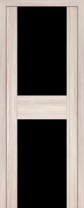 Двери экошпон 11Х Капуччино Мелинга от Топ-Комплект