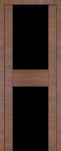 Двери экошпон 11Х Малага Черри Кроскут от Топ-Комплект