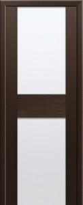 Двери экошпон 11Х Венге Мелинга от Топ-Комплект
