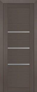 Двери экошпон 18Х  Грей Мелинга от Топ-Комплект