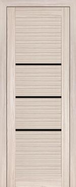 Двери экошпон 18Х Капуччино Мелинга от Топ-Комплект