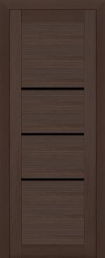 Двери экошпон 18Х Венге Мелинга от Топ-Комплект