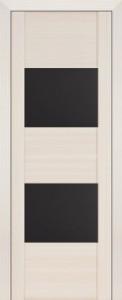 Двери экошпон 21Х Эш Вайт Мелинга от Топ-Комплект
