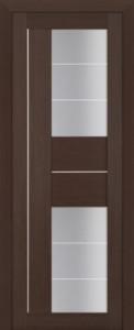 Двери экошпон 43Х мателюкс от Топ-Комплект