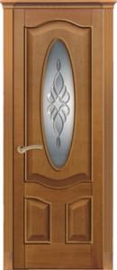 Двери шпонированные Барселона от Milyana
