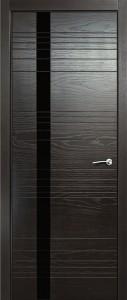 Двери шпонированные H от Milyana