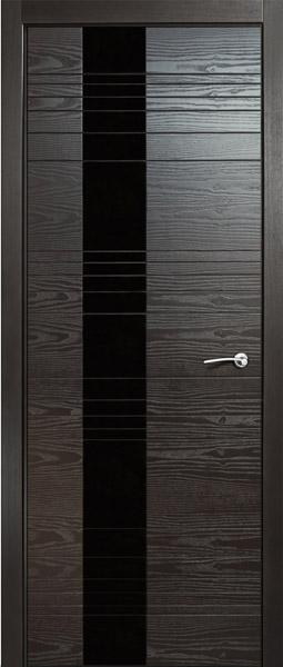 Двери шпонированные HL от Milyana