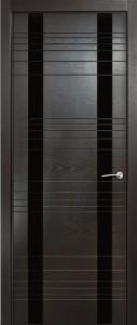 Двери шпонированные D от Milyana