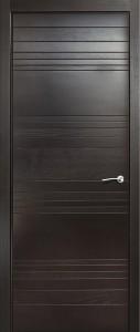 Двери шпонированные Е от Milyana