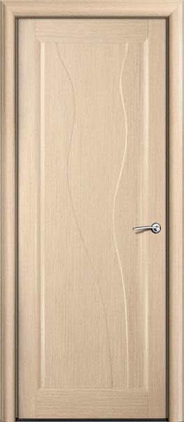 Двери шпонированные Лантана беленый дуб от Milyana