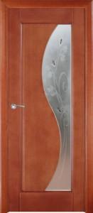 Двери шпонированные Элиза (Лоза) анегри от Milyana