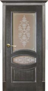 Двери шпонированные Ницца от Вист