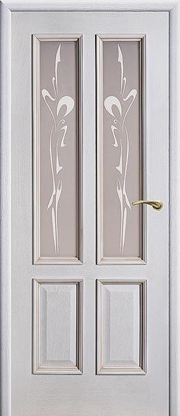 Двери шпонированные Прага от Вист