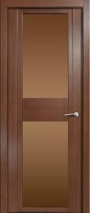 Двери шпонированные D дуб палисандр от Milyana