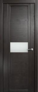 Двери шпонированные H ясень винтаж от Milyana