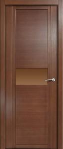 Двери шпонированные H дуб палисандр от Milyana
