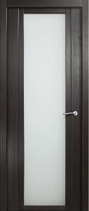 Двери шпонированные X  ясень винтаж от Milyana