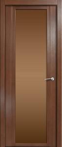 Двери шпонированные X палисандр от Milyana