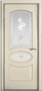 Двери шпонированные Рим от Milyana