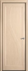 Двери шпонированные Яна беленый дуб от Milyana
