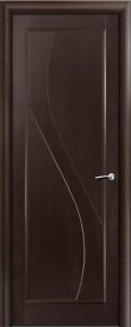 Двери шпонированные Яна венге от Milyana