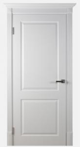 Двери шпонированные Соленто 2 от Вист