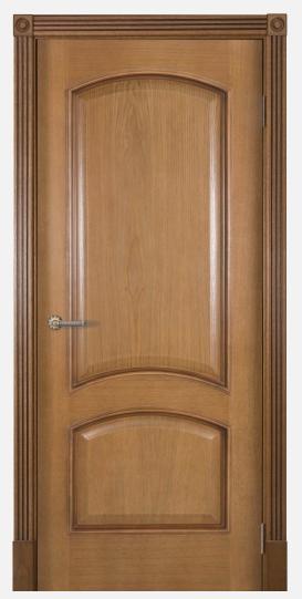 Двери шпонированные Тера от Вист