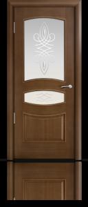 Двери шпонированные Венеция от Milyana