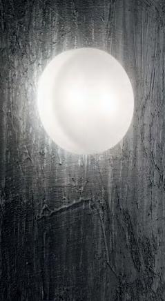 Освещение Светильник потолочный SAVE PL1 от IDEAL-LUX