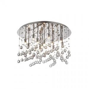 Освещение Светильник потолочный MOONLIGHT PL15 CROMO от IDEAL-LUX