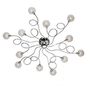 Освещение Светильник потолочный  PON PON PL12 от IDEAL-LUX