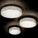 Освещение Люстра ROMA SP12 от IDEAL-LUX