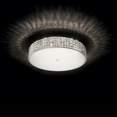 Освещение Светильник потолочный ROMA PL12 от IDEAL-LUX