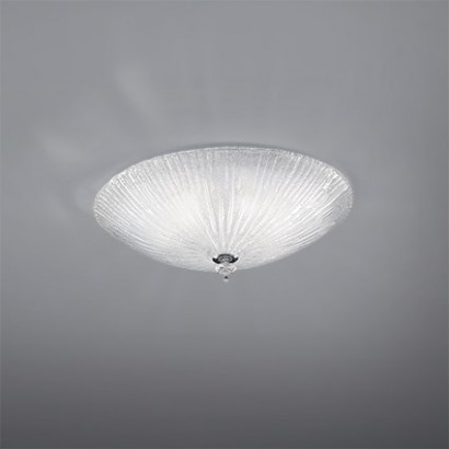 Освещение Светильник потолочный SHELL PL4 от IDEAL-LUX