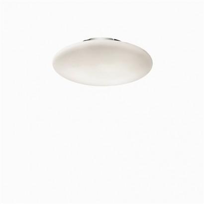 Освещение Светильник потолочный SMARTIES BIANCO PL2 D40 от IDEAL-LUX