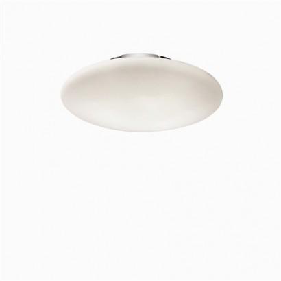 Освещение Светильник потолочный SMARTIES BIANCO PL3 D50 от IDEAL-LUX