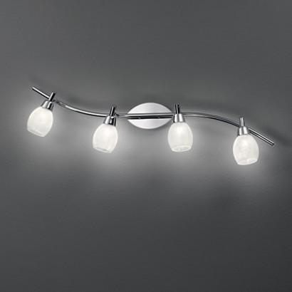 Освещение Светильник потолочный SOFFIO PL4 от IDEAL-LUX