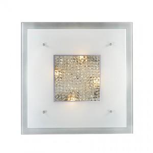 Освещение Светильник потолочный  STENO PL4 от IDEAL-LUX