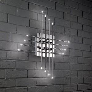 Освещение Светильник потолочный  TIP TOP PL16 от IDEAL-LUX
