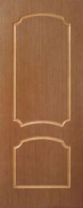Двери по сниженным ценам Виктория V-3 ПГ Дуб светлый от Вист